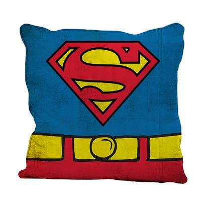 Capa-para-Almofada---DC-Comics---Superman-Suit---45x45-Cm---Metropole