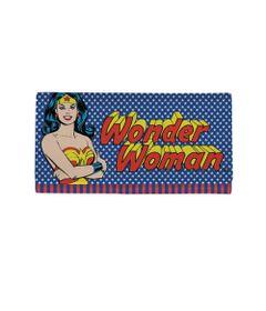 Carteira-Feminina---DC-Comics---Mulher-Maravilha-Retro---Metropole