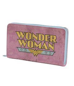 Carteira-Feminina---DC-Comics---Mulher-Maravilha-Rosa---Metropole