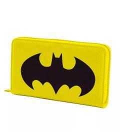Carteira-PU---DC-Comics---Batman---Preto---Metropole