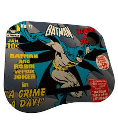 Porta Laptop em MDF e Plástico - DC Comics - Batman Beware My Power - Sem  Led - Metrópole 3a7101a491