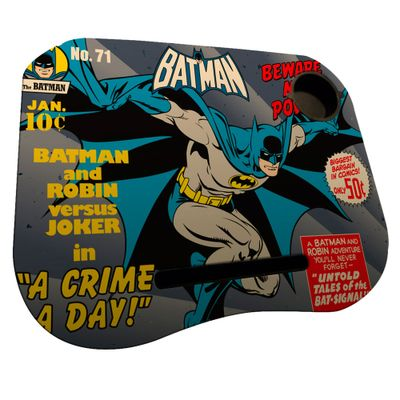 Porta-Laptop-em-MDF-e-Plastico---DC-Comics---Batman-Beware-My-Power---Sem-Led---Metropole