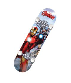 Skate-Marvel---Avengers-Assemble---Iron-Man---DTC