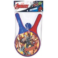Conjunto-de-Frescobol---Marvel---Avengers---Vermelho---Lider
