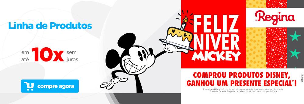 Niver Mickey