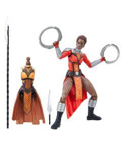 Figura-de-Acao---25-Cm---Disney---Marvel-Legend-Series---Nakia---Hasbro-Frente