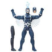 Figura-de-Acao---25-Cm---Disney---Marvel-Legend-Series---Raio-Negro---Hasbro-Frente