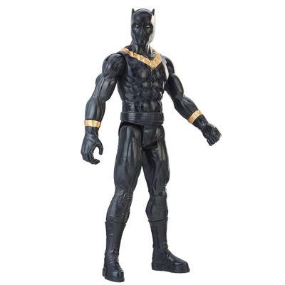 Figura-de-Acao---30-Cm---Disney---Marvel---Titan-Hero-Series---Pantera---Hasbro-Frente