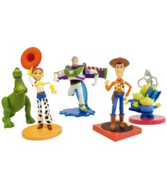 Conjunto-de-Mini-Figuras---Domo---Disney---Toy-Story---Sunny