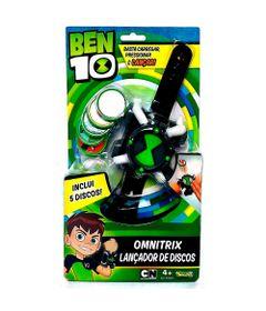 Lancador-de-Discos---Ben-10---Omnitrix---Sunny