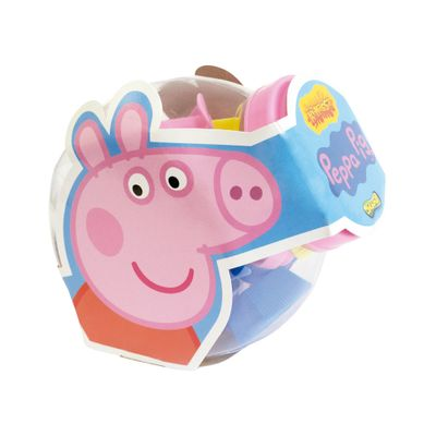 Massa-de-Modelar---Ki-Massa---Peppa-Pig---Festa-do-Cupcake---Sunny