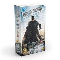 Quebra-Cabeca---200-Pecas---DC-Comics---Liga-da-Justica---Batman---O-Filme---Grow