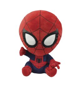 Pelucia-21-Cm---Disney---Marvel---Spider-Man---DTC-frente