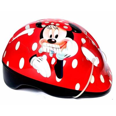 Capacete-Infantil---Disney---Minnie-Mouse---DTC