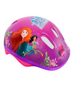 Capacete-Infantil---Disney---Princesas---DTC