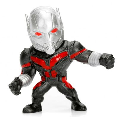 Figura-Colecionavel-6-Cm---Metals-Die-Cast---Disney---Marvel-Avengers---Homem-Formiga---DTC