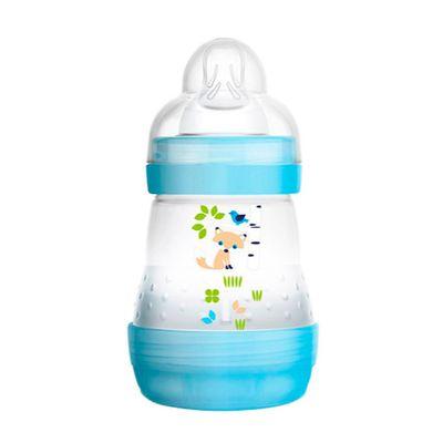 Mamadeira-First-Bottle---Boys---160ml---Raposa---MAM