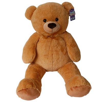 Pelucia-Gigante---100-Cm---Urso---New-Toys