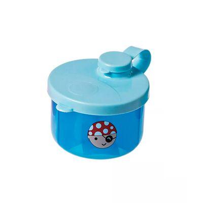 Porta-Leite-em-Po---Funny---Pirata---Azul---Girotondo-Baby