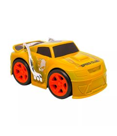 Veiculo-Roda-Livre---Hot-Wheels---Spirit-Racer---Amarelo---Candide