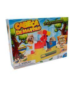 Jogo---Cabeca-de-Martelo---Selva-Esmagadora---New-Toys