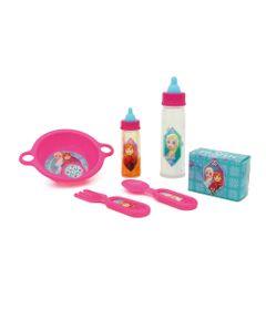 Conjunto-Mamadeira-Magica---Disney-Frozen---Rosa---ToyngFrente