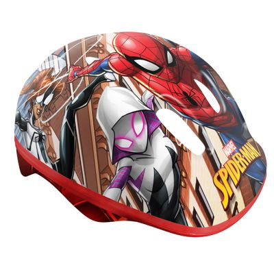 Capacete-Infantil---Disney---Spider-Man---DTC