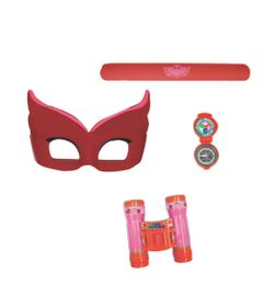 Conjunto-de-Acessorios---PJ-Masks---Mascara-e-Acessorios---Corujita---Candide