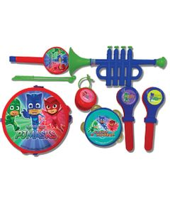 Conjunto-Musical---PJ-Masks---Kit-Musical---Candide