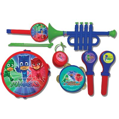 Conjunto-Musical---PJ-Masks---Kit-Musical---Candide