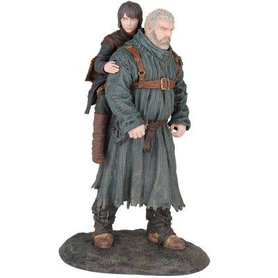 figura-colecionavel-20-cm-game-of-thrones-hodor-and-bran-bandai-Frente