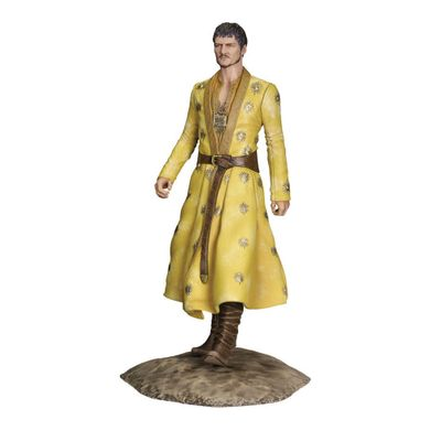 figura-colecionavel-17-cm-game-of-thrones-oberyn-martell-dark-horse-Frente