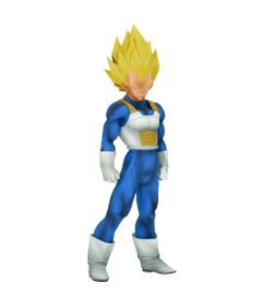 figura-de-acao-30-cm-dragon-ball-z-vegeta-bandai-Frente