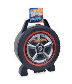 maleta-roda-radical-36-carros-hot-wheels-Frente
