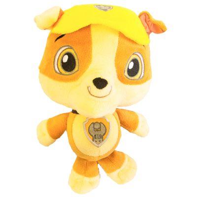 Pelucia-25-Cm---Patrulha-Canina-Baby---Rubble---Sunny