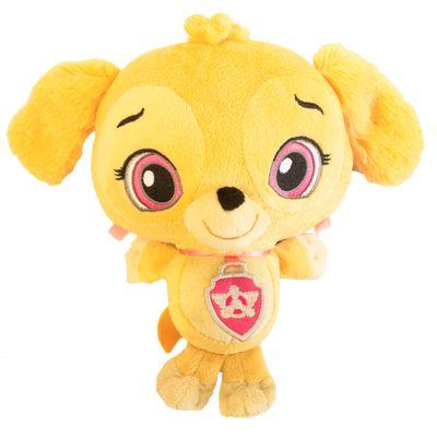 Pelucia-25-Cm---Patrulha-Canina-Baby---Skye---Sunny
