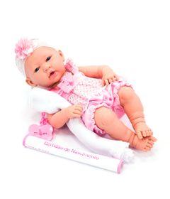 Boneca-Baby-Ninos---Rosa---Cotiplas