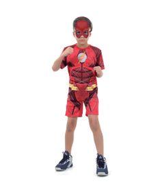 Fantasia-Infantil-Com-Musculos---DC-Comics---Liga-da-Justica---The-Flash---Sulamericana