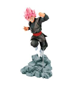 Figura-Colecionavel---10-Cm---Dragon-Ball-Super---Goku-Black---Bandai