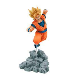 Figura-Colecionavel---10-Cm---Dragon-Ball-Super---Goku---Super-Saiyajin---Bandai