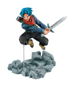 Figura-Colecionavel---10-Cm---Dragon-Ball-Super---Trunks---Bandai