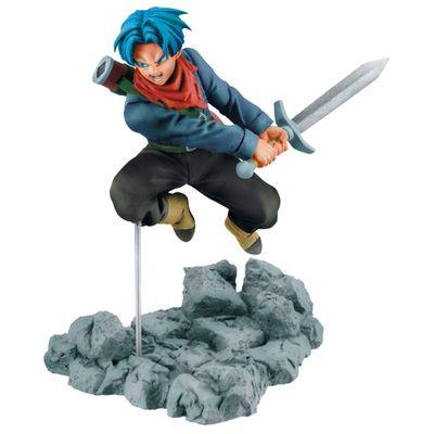 Figura-Colecionavel---10-Cm---Dragon-Ball-Super---Trunks---Bandai