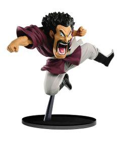 Figura-Colecionavel---10-Cm---Dragon-Ball-Z---Mr.-Satan---Bandai