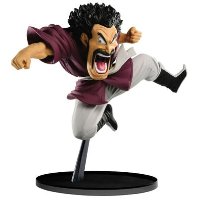 Figura-Colecionavel---10-Cm---Dragon-Ball-Z---Mr.-Satan---Bandai