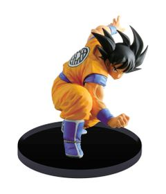 Figura-Colecionavel---10-Cm---Dragon-Ball-Z---Son-Goku---Bandai