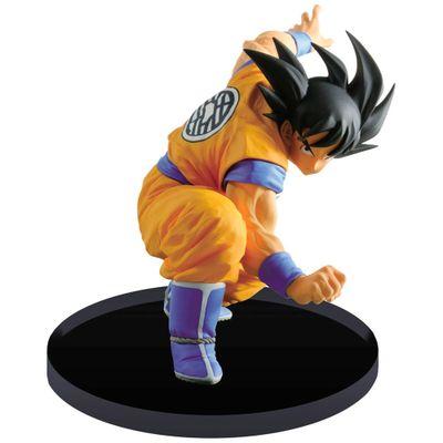 Figura-Colecionavel---10-Cm---Dragon-Ball-Z---Son-Goku---Bandai