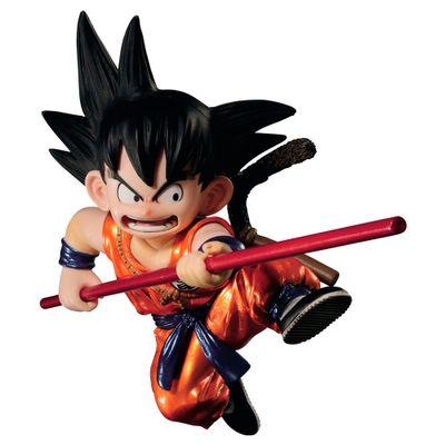 Figura-Colecionavel---12-Cm---Dragon-Ball-Z---Goku---Bandai