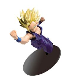 Figura-Colecionavel---16-Cm---Dragon-Ball-Z---Gohan---Super-Saiyajin---Bandai