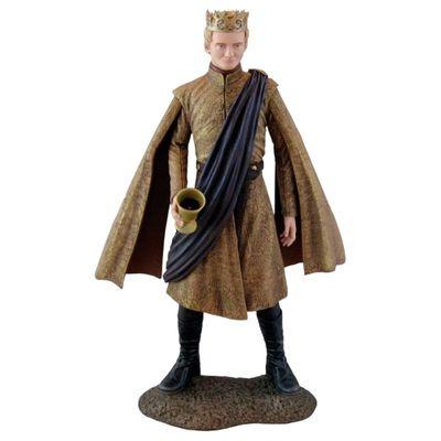 Figura-Colecionavel---17-Cm---Game-of-Thrones---Joffrey-Baratheon---Dark-Horse