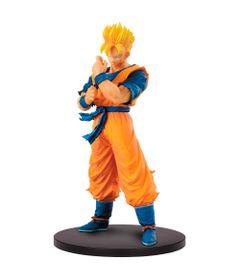 Figura-Colecionavel---18-Cm---Dragon-Ball-Z---Gohan-do-Futuro---Super-Saiyajin---Bandai